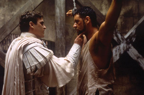 Maximus & Commodus, a Tale of Contrasting Leadership Styles